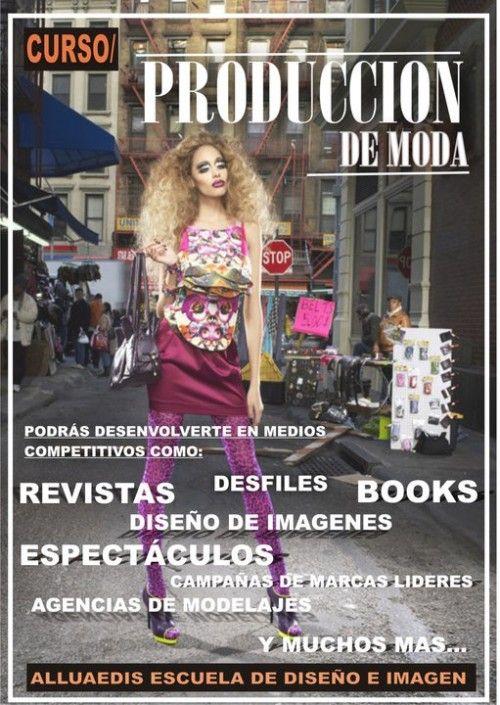 Fotolog de alluaedis: PRODUCCION DE MODAS